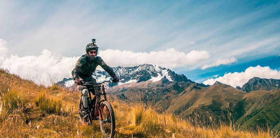 biking sacred valley cusco