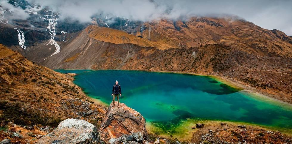 humantay lake 3