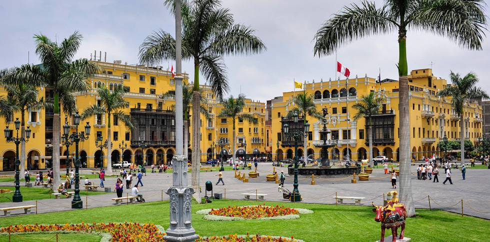 Magical Holidays Peru 10 Days