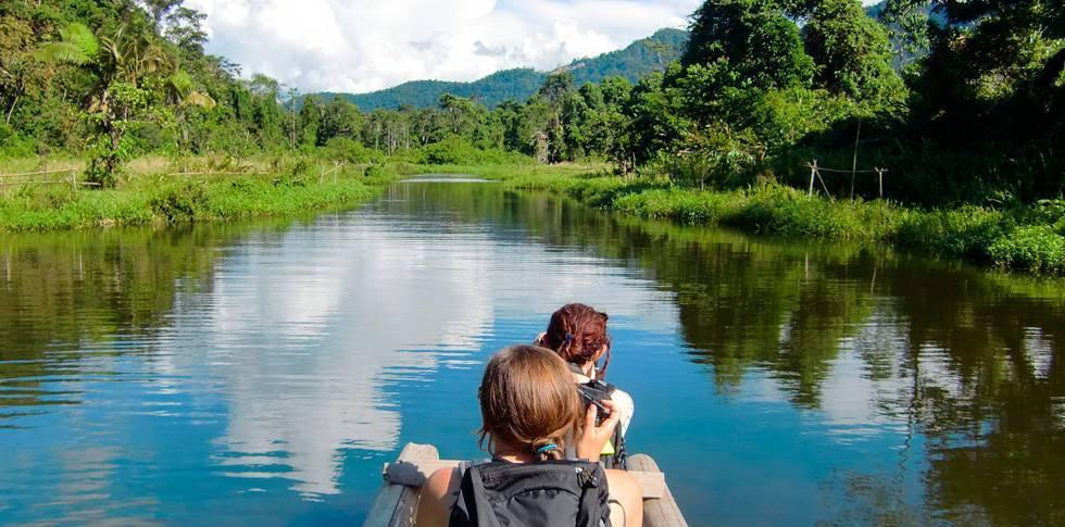 Manu national park 4 Days