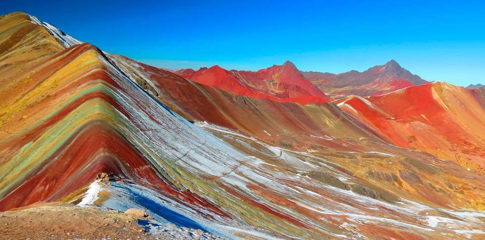 rainbow mountain 3